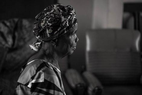 Alexinia Oforchebe